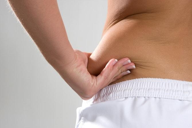 Набор массы при отсутствии желания поесть — симптом гипоплазии