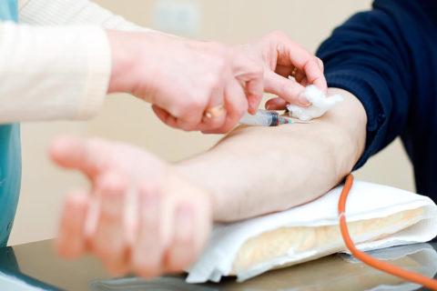 Анализ крови на гормоны – основной метод диагностики гипотиреоза