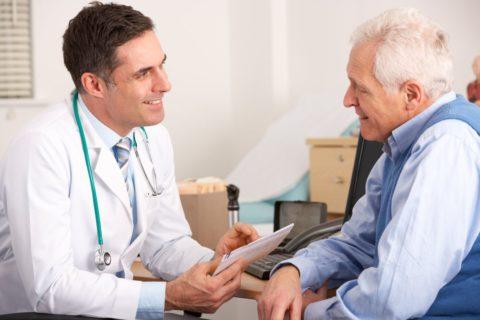Назначить анализ на ТТГ и гормоны щитовидной железы может врач-терапевт или эндокринолог