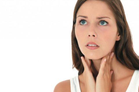Щитовидная железа: симптомы заболевания у женщин и принципы лечения