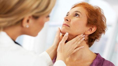 Женщины чаще, чем мужчины, сталкиваются с патологией щитовидной железы