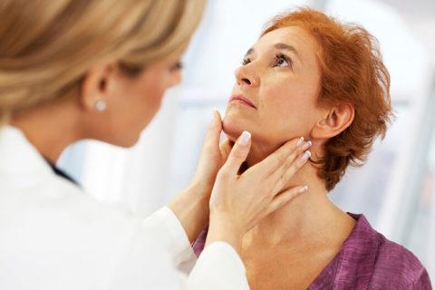 Чтобы точно знать о наличии какого-либо нарушения в работе щитовидной железы, надо сдать анализы