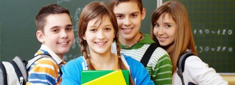 Дети и подростки также не застрахованы от развития заболевания