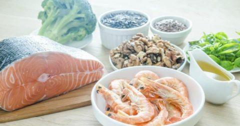 Фото: питание для щитовидной железы