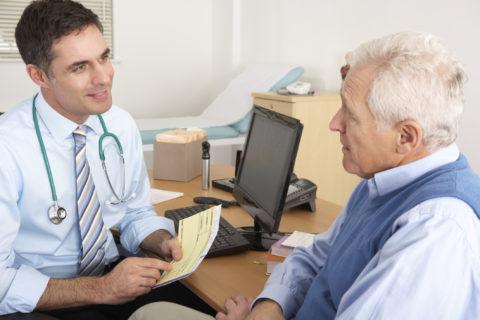 Главная опасность рака – скрытое течение с минимальной симптоматикой