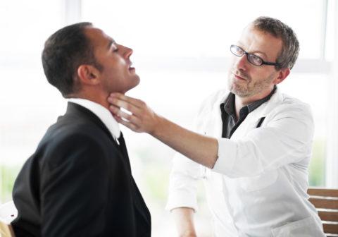Именно ТТГ стимулирует работу щитовидной железы