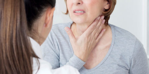 Из-за ярко выраженных симптомов пациенты обращаются к врачу уже на ранней стадии заболевания