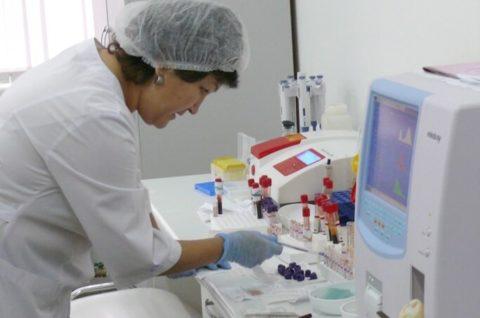 Лабораторное исследование антител к тиреопероксидазе