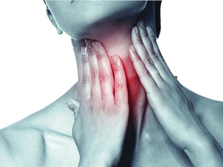 Неприятные ощущения в горле могут испытывать многие люди