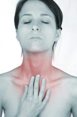 Обычно симптомы тиреоидита ярко выражены и требуют неотложного лечения