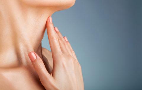 Проблемы щитовидной железы могут иметь серьезные последствия для здоровья