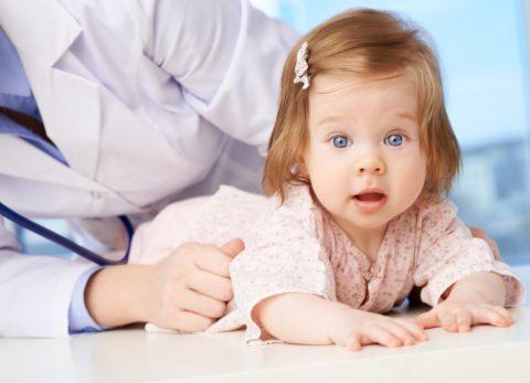 Проверьте, есть ли у вашего ребенка дефицит йода: признаки недостатка этого микроэлемента представлены в таблице выше