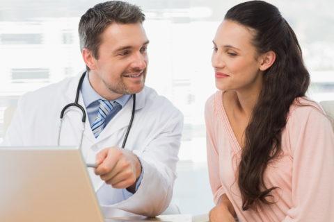 Следование рекомендациям врача – залог успешного лечения