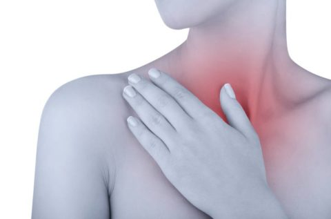 Тиреотоксикоз у женщин: симптомы и первые признаки заболевания