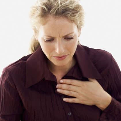 Тошнота и усталость частые симптомы «неполадок» в организме