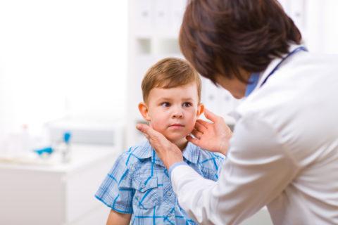Важно обследовать малыша как можно раньше