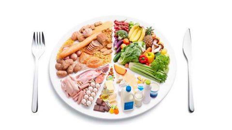 Важно сбалансированное питание при гипертиреозе