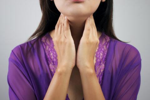 Подострый тиреоидит: лечение + симптомы и причины воспаления щитовидной железы