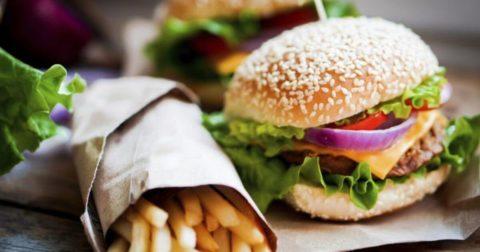 Вредные продукты для эндокринной системы человека