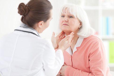 Симптомы щитовидной железы у женщин: как распознать болезнь