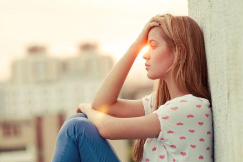 Часто щитовидка начинает «барахлить» в подростковом возрасте, когда происходит мощный гормональный всплеск