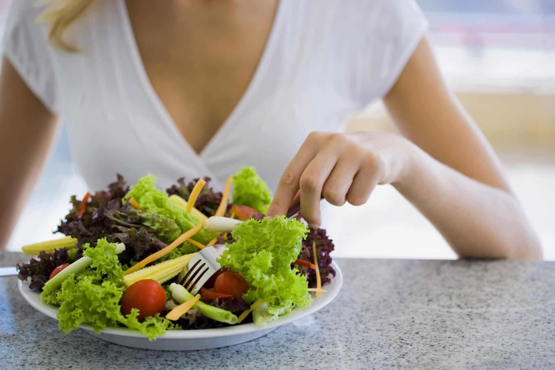 Еда для щитовидной железы