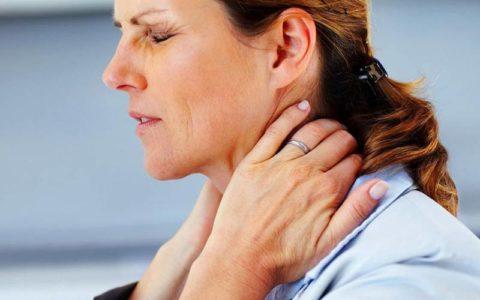Дискомфорт в области шеи – повод для назначения УЗИ