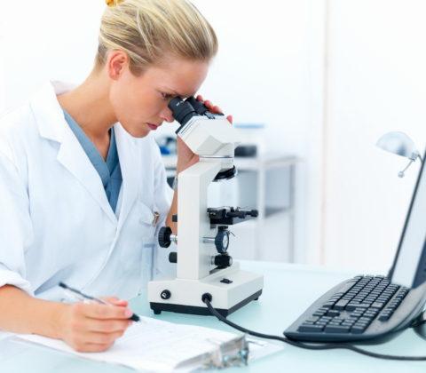 Для контроля состояния желательно сдавать анализы на гормоны в одной и той же лаборатории