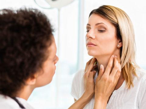 Гипертиреоз у беременных развивается реже, чем недостаточность щитовидки