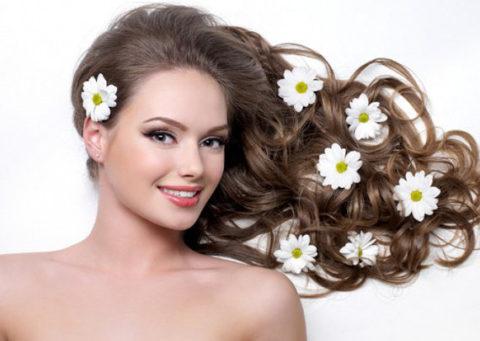 Гормоны щитовидной железы отвечают за здоровье, силу и блеск волос