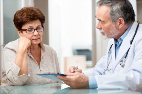 Как и другие гормонзависимые опухоли, медуллярный рак чаще развивается у женщин