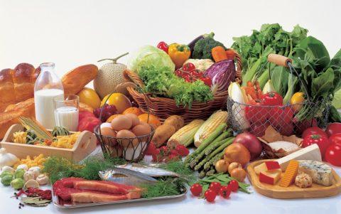 Полезные продукты обходятся не дороже, чем «вредные».