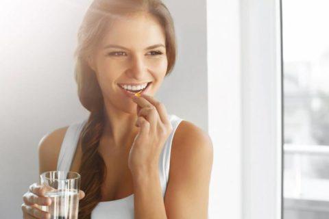 Как выбрать витамины с йодом: советы для взрослых и детей