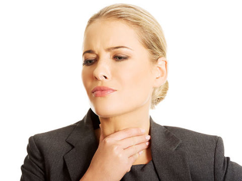 Щитовидная железа отвечает за фертильность у женщин