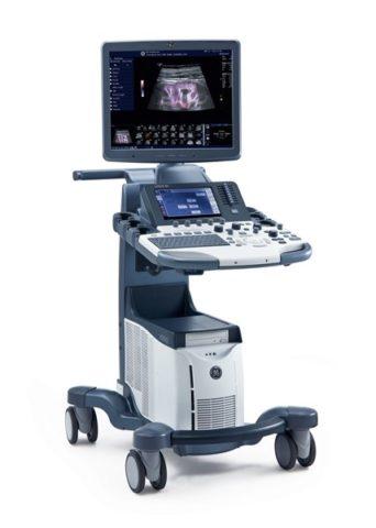 Современные УЗИ-аппараты позволяют получать трехмерное изображение внутренних органов