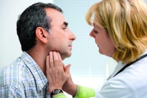 Как проявляется гипотиреоз – симптомы у мужчин