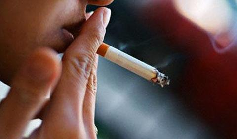 Вредно не только активное, но и пассивное курение