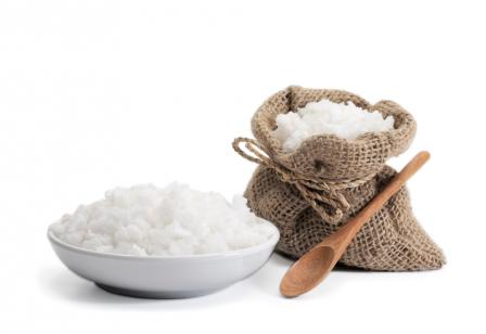 Йодированная соль — решение проблемы йододефицита.