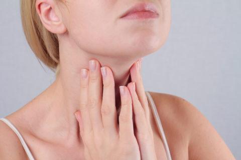 Здоровье щитовидной железы чрезвычайно важно для представительниц прекрасного пола