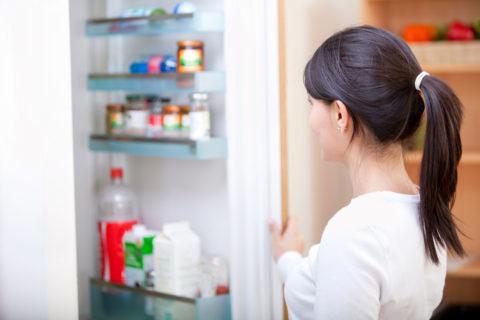 А у вас в холодильнике есть пища для щитовидки?