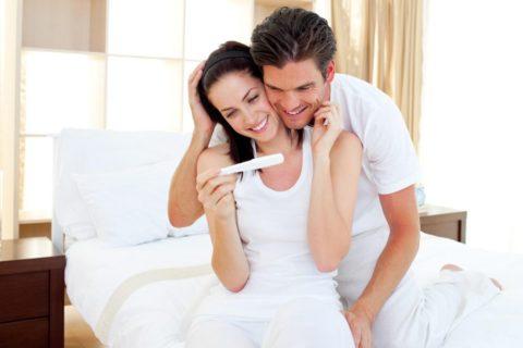 Для наступления беременности важно здоровье всех систем организма, в том числе и щитовидной железы