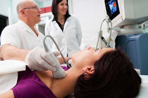 Как подготовиться к УЗИ щитовидной железы: что важно знать