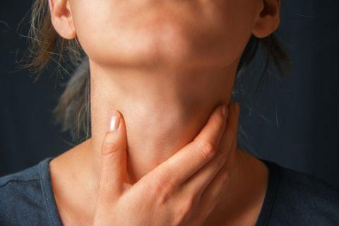 Какой он – тиреоидит щитовидной железы