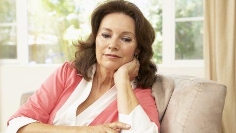 Менопауза — опасный период в жизни женщины.