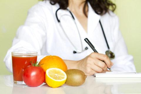 Диета при тиреотоксикозе: какие продукты помогут больной щитовидке