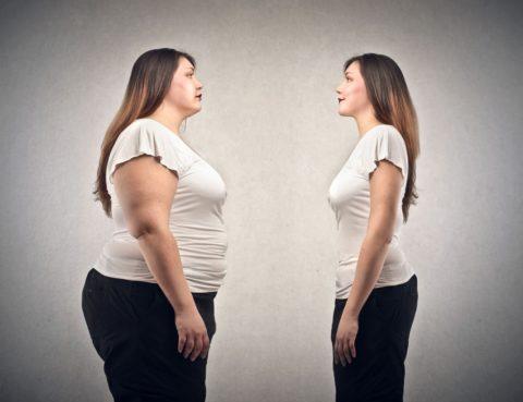 При колебаниях веса обратите внимание на состояние щитовидной железы.