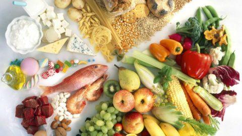 Разнообразное питание – залог здоровой беременности