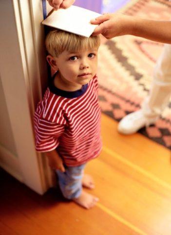 Рост ребенка – одна из заслуг щитовидки