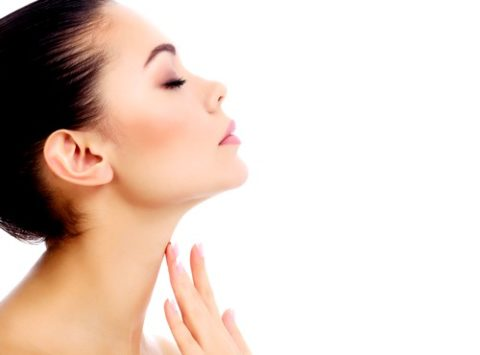 Щитовидная железа объем норма