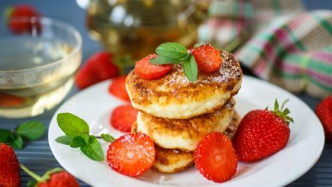 Сочетание сложных углеводов и белков – идеальное решение для завтрака